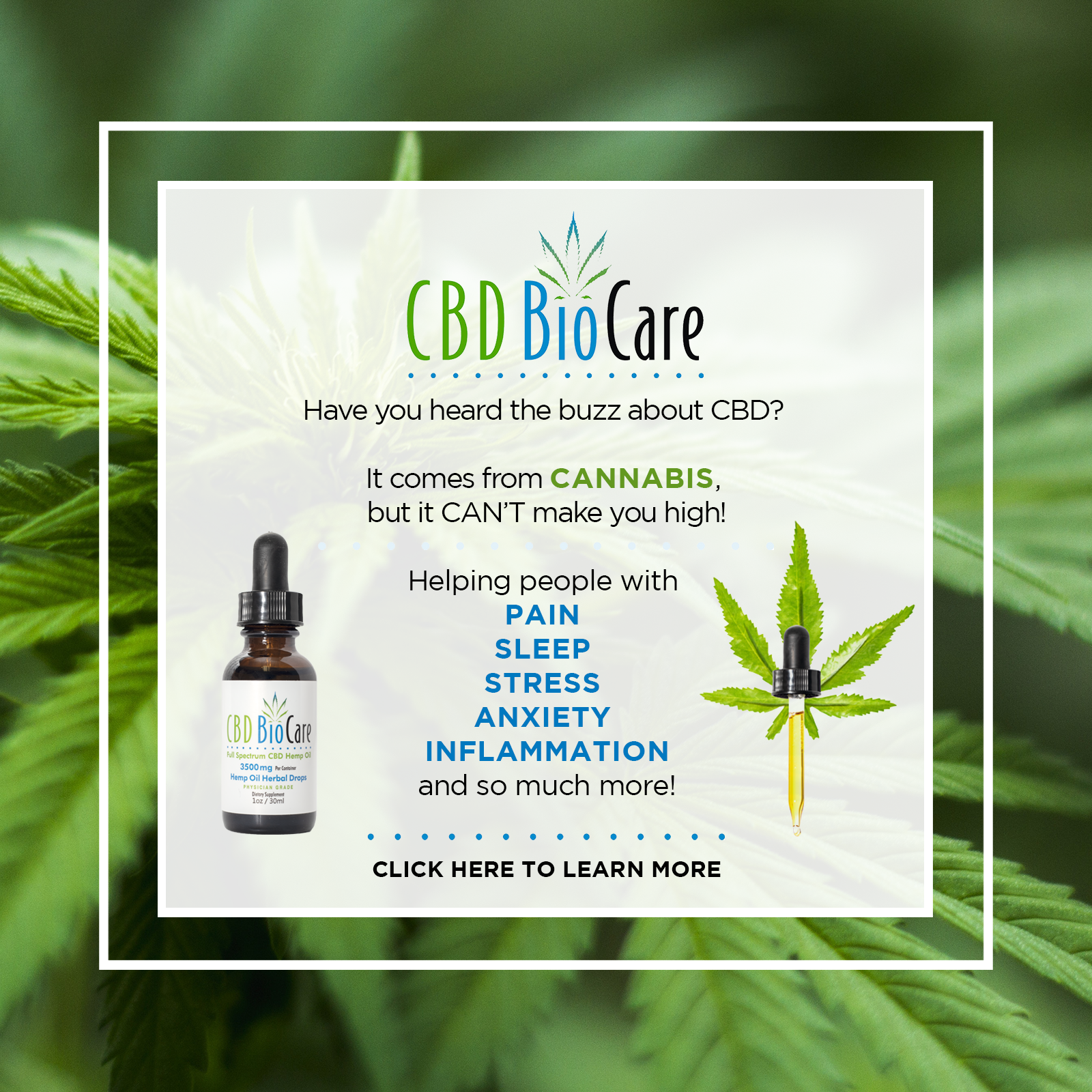 CBD for Herpes: How Does It Help? - The CBD Reviewer